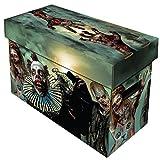 BCW 1-BX-Short-Art-ZOM Short Comic Box - Art