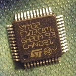 STM32F103CBT6 STM32F103 STM32 Chips ARM-based 32-bit MCU
