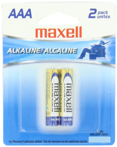 maxell-723807-alkaline-battery-aaa-cell-2-pack