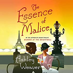 The Essence of Malice Audiobook