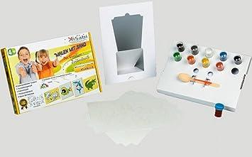 KiSabi Kiabi 760,426.0 - Pintura con el Paquete Mundial del Agua Arena
