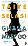 Ghana Must Go par Selasi