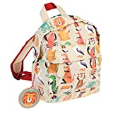 Children's Mini Backpack - Choice Of Design ( Colourful Creatures )