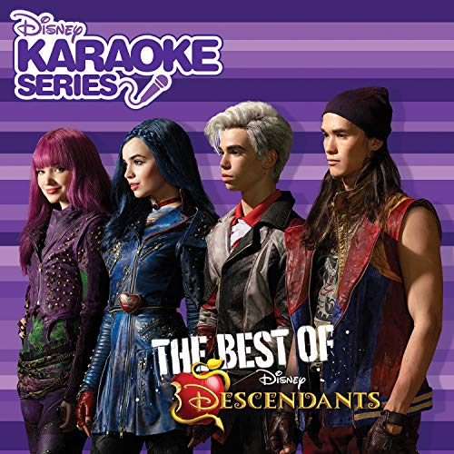 Disney Karaoke Series: Best Of Descendants