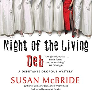 Night of the Living Deb Audiobook