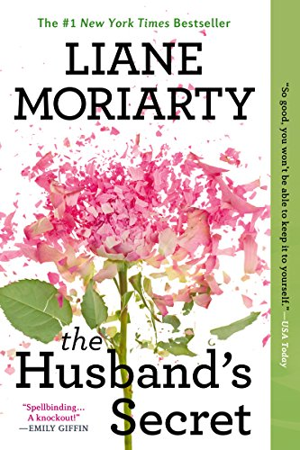 The Husband's Secret by [Moriarty, Liane]