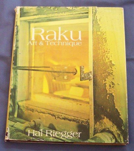 Raku Art - Raku, Art and Technique