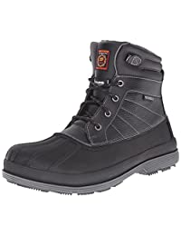 Skechers for Work Men's 77065 Duck Rain Boot