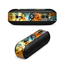 MightySkins Protective Vinyl Skin Decal for Beats by Dr. Dre Beats Pill Plus wrap cover sticker skins Space Cloud