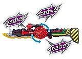Bandai Kamen Rider Build DX Steam Blade