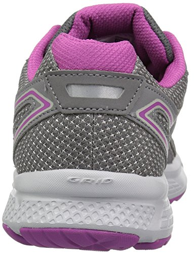 Shoe Running Grey Purple Women's TR11 Saucony Cohesion 0qFnaI