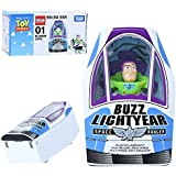 TAKARA TOMY Toy Story TOMICA T-01 Buzz Lightyear Spaceship