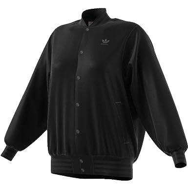 adidas SC Jacket SST Chaqueta, Mujer: Amazon.es: Ropa y ...