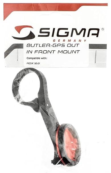Amazon.com: Sigma Comp parte Butler Lagunas montaje frontal ...