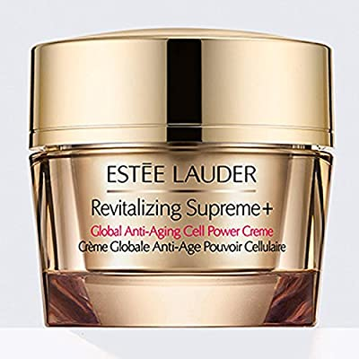 Estee Lauder Revitalizing Supreme+ Global Anti Aging Cell Power Creme, 0.5 oz / 15 ml by Estee Lauder