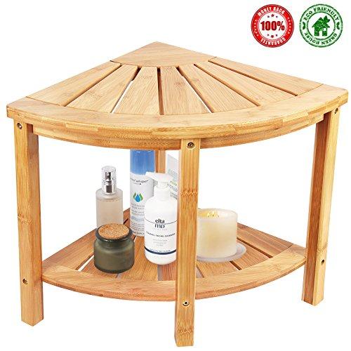 outdoor corner bench - 5