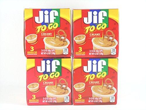 jif peanut butter cups - 9