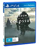Shadow of the Colossus - PlayStation 4 (AU Import)
