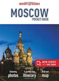 Insight Guides Pocket Moscow (Insight Pocket Guides)