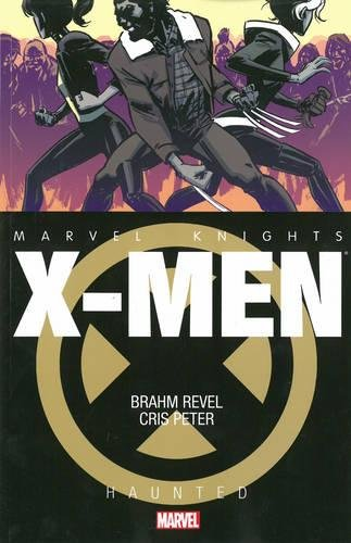Marvel Knights: X-Men: Haunted