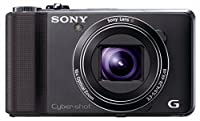 Sony Cyber-shot DSC-HX9V 16.2 MP Exmor R CMOS Digital Still Camera with 16x Optical Zoom G Lens, 3D Sweep Panorama and Full HD 1080/60p Video from Sony