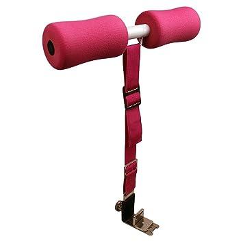 JATCH Cama abdominales Abdomen sano cintura delgada Muscle Training Device Equipo de ejercicios para hombres y