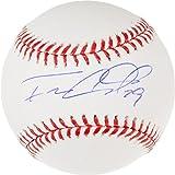 Francisco Cervelli Pittsburgh Pirates Autographed Baseball - Fanatics Authentic Certified - Autographed Baseballs