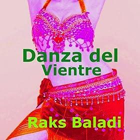 danza del vientre raks baladi from the album danza del vientre october