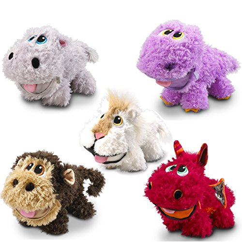 Soft Toys With Pockets : Stuffies dragon kamisco