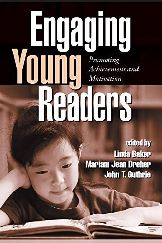 Engaging Young Readers: Promoting Achievement and Motivation (Solving Problems in the Teaching of Literacy)