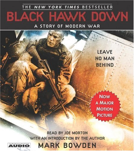 Black Hawk Down by Brand: Simon n Schuster Audio