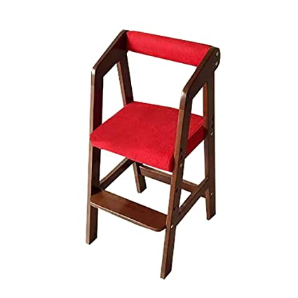 Amazoncom Dining Chair Yxx Red Upholstered Dining Side Chairs