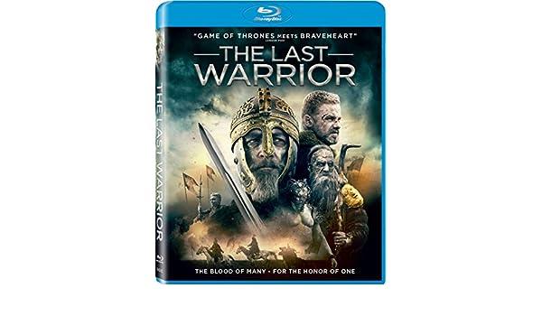 Last Warrior 2018 Edizione: Stati Uniti Italia Blu-ray ...