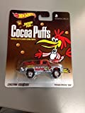 Best Hot Wheels Hot Cocoas - General Mills Hot wheels Cocoa Puffs Texas Drive Review