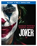 DVD : Joker (Blu-ray)