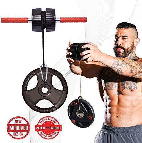 DMoose Fitness Wrist Exerciserearm
