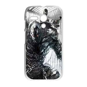 War Machine Comic7 Motorola G Cell Phone Case White Customize Toy zhm004-3867457