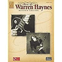 Best of Warren Haynes Edition (Play It Like