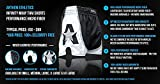 Anthem Athletics Infinity Ghost G2 Muay Thai Shorts