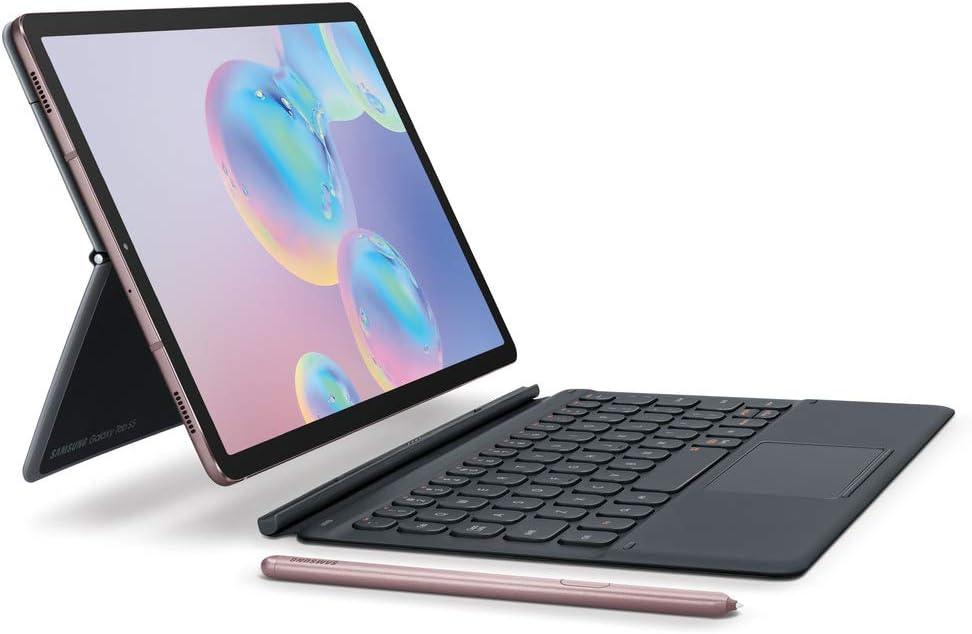 SAMSUNG 三星 Galaxy Tab S6 10.5英寸 平板电脑 WLAN版(6GB+128GB)8.5折$549.99 三色可选 海淘转运到手约¥3921