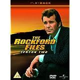 The Rockford Files - Season 2