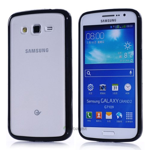 brand new 46be8 d1d36 Arbalest® for Samsung Galaxy Grand 2 G7102 Hybrid Hard Back Cover ...