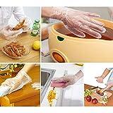 Noverlife 200PCS Paraffin Wax Bath Hand Liners