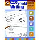 Daily 6-Trait Writing, Grade 1 (Daily Practice Books)