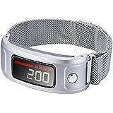 For Garmin Vivofit Band ,Adjustable Stainless Steel Magnetic Watch Bands for Garmin Vivofit and Garmin Vivofit 2,NOT for Garmin Vivofit 3/JR/HR(No Tracker)