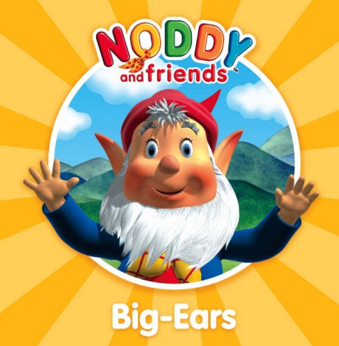 noddy and big ears - 2