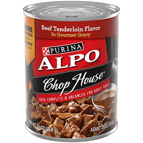 Purina ALPO Chop House