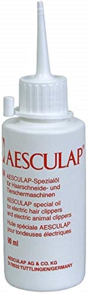 Aesculap GT604 - Aceite especial, 90 ml