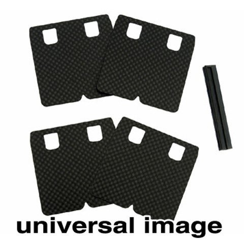 (Moto Tassinari Replacement Reed Petals for V-Force 3 Reed System 3P883A)