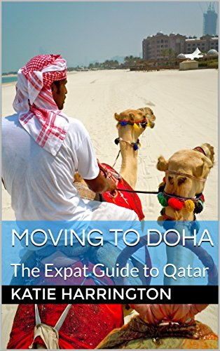Moving to Doha: The Expat Guide to Qatar